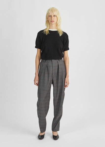 Nimura High Waisted Trousers