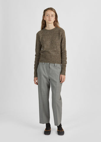 Trea Wool Trouser