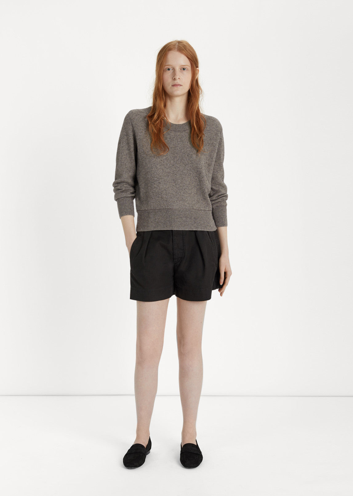 Cooper Knit Sweater