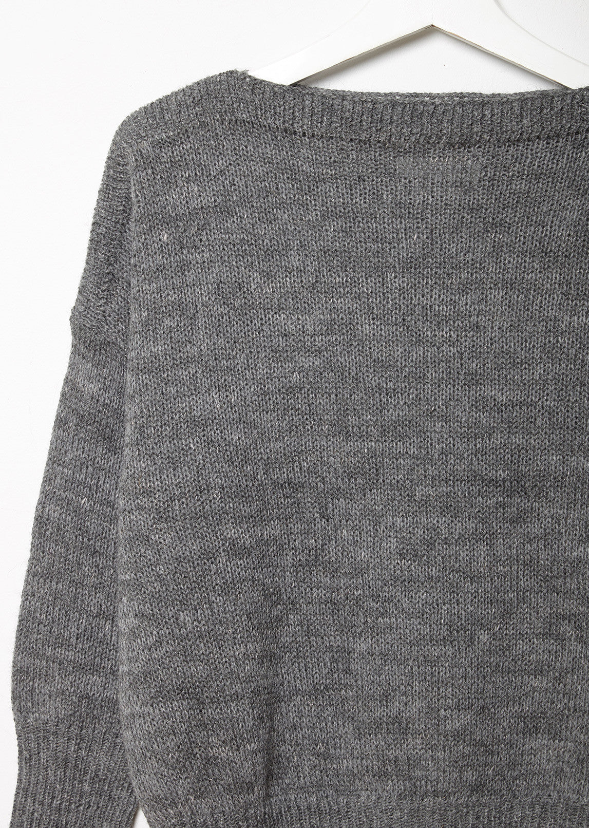 Grace Alpaca Knit