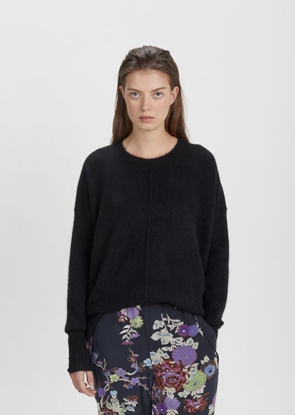 Chester Drop Shoulder Sweater