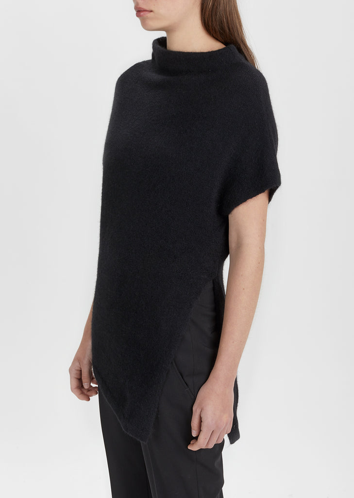 Clifford Draped Sweater