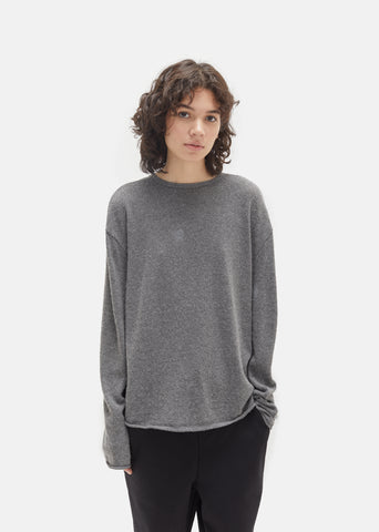Unisex Thick Knit Sweater