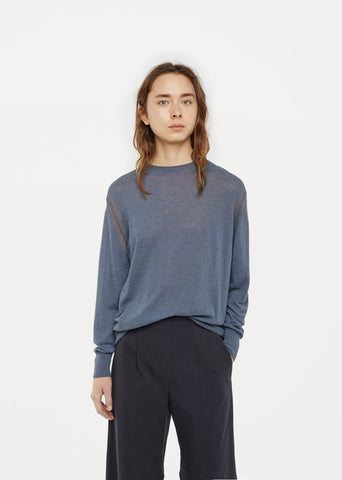 Elle Crewneck Sweater