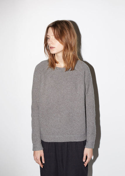 Moderne Boy Sweater La Garconne