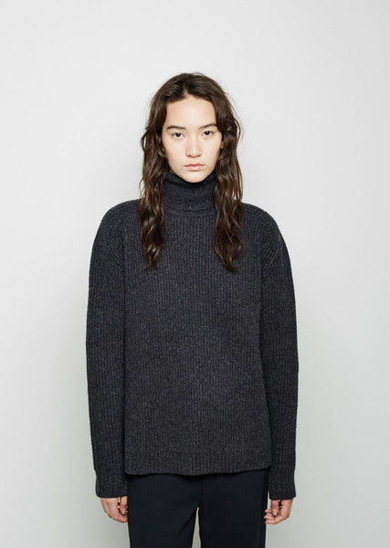 Moderne Boy Turtleneck La Garconne
