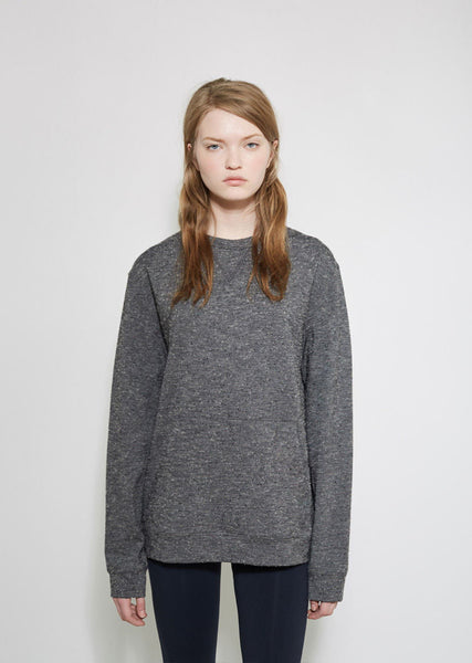 A.P.C. x Outdoor Voices Crewneck Sweatshirt La Garconne