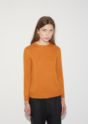 Must Cashmere Wool Pullover