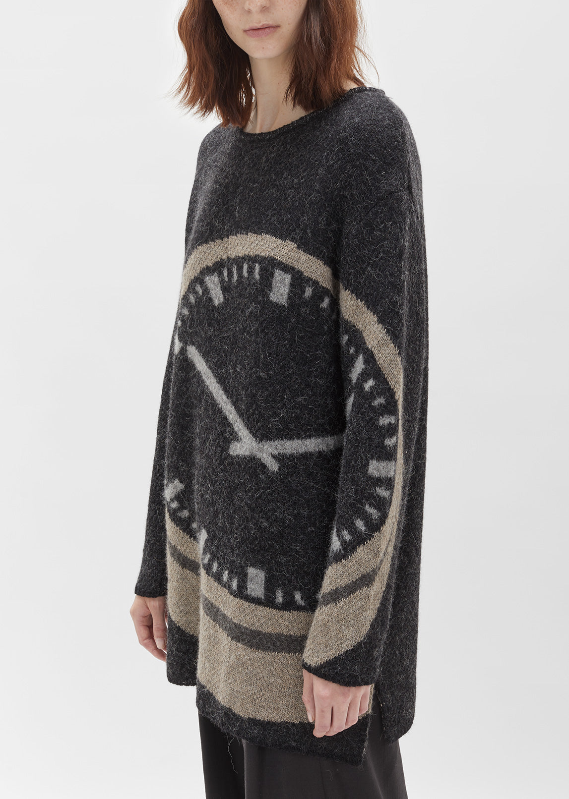 Big Ben Wool Sweater