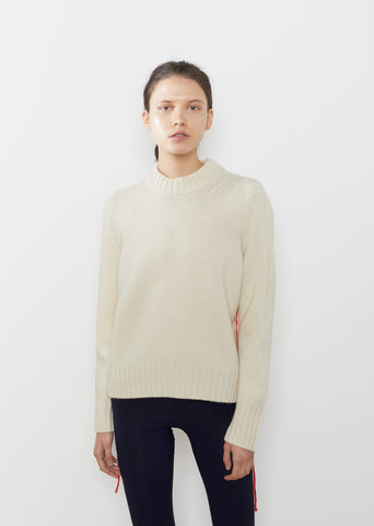 Scottsdale Cashmere Sweater