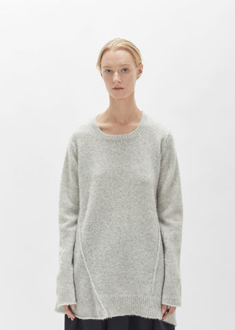 Soft Finish Sweater