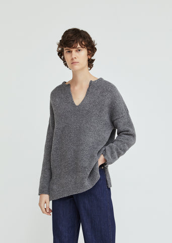 Stretch Sweater