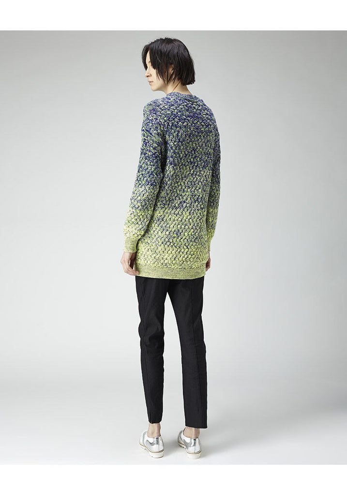 Basketweave Knit