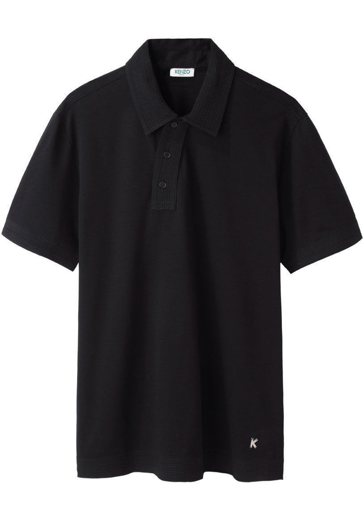 Cotton Polo T-Shirt