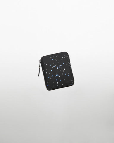 Bright Star Zip Wallet