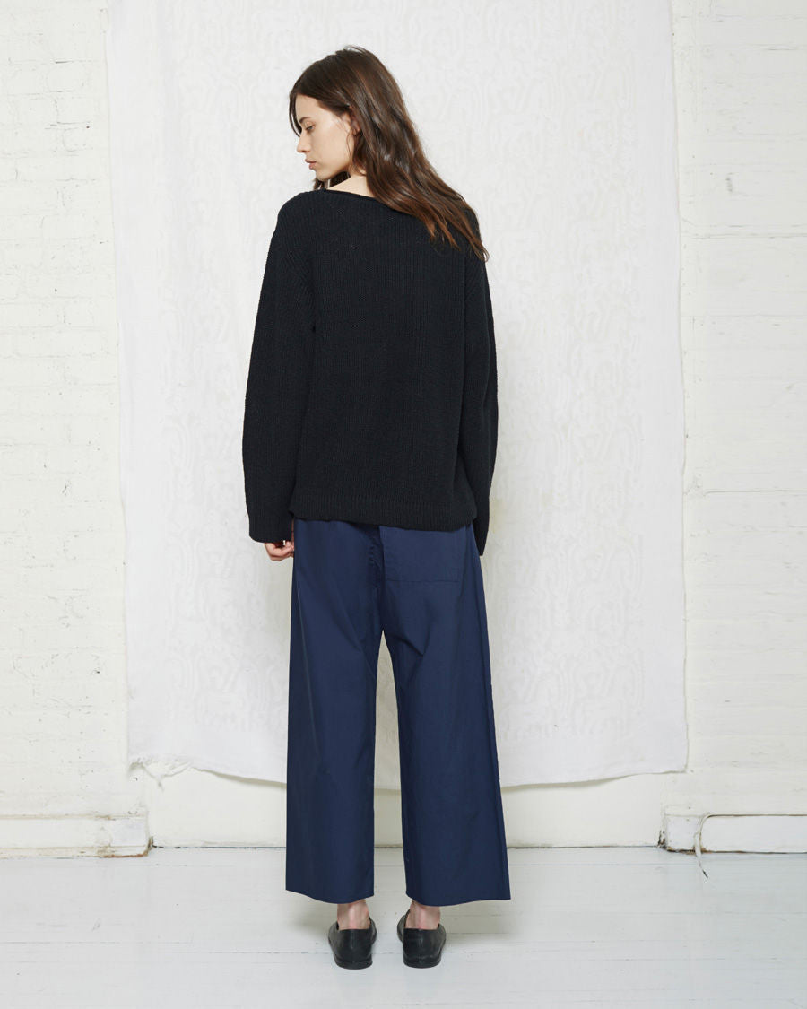 Broadcloth Gallery Pant