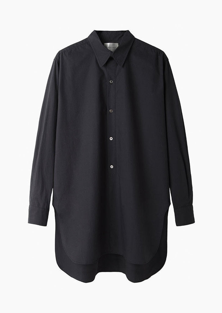 Moderne Drafting Shirt La Garconne