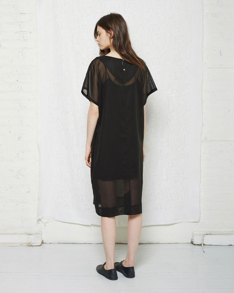Farrow Organza Dress