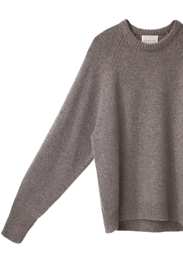 Gamine Pullover