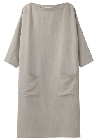 Linen Painter Dress