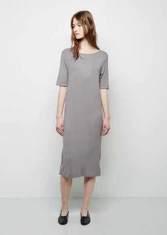 The New Didion Rib Dress