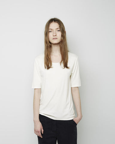 The New Didion Rib Tee