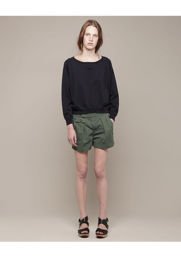 Welt Pocket Shorts