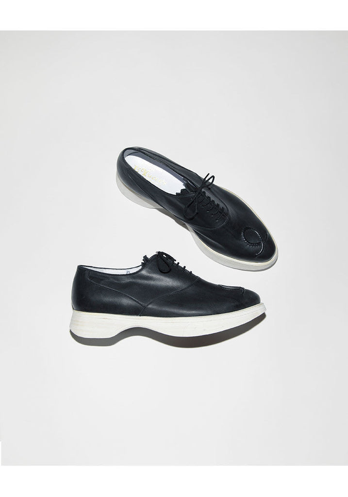 Ginny Lace-Up Oxford