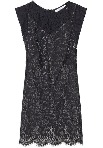 Coppelia Lace Dress