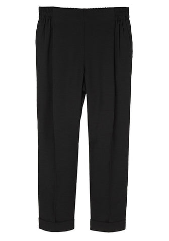 Gallery Cropped Tuxedo Pant