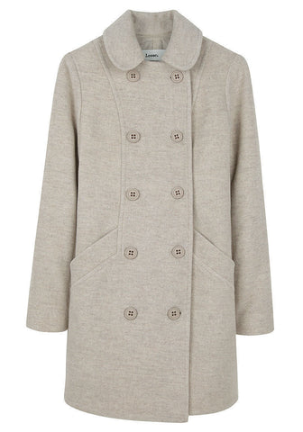 Nellie Long Coat