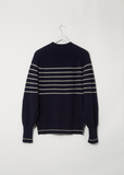 Fisherman Rib Cape Cardigan