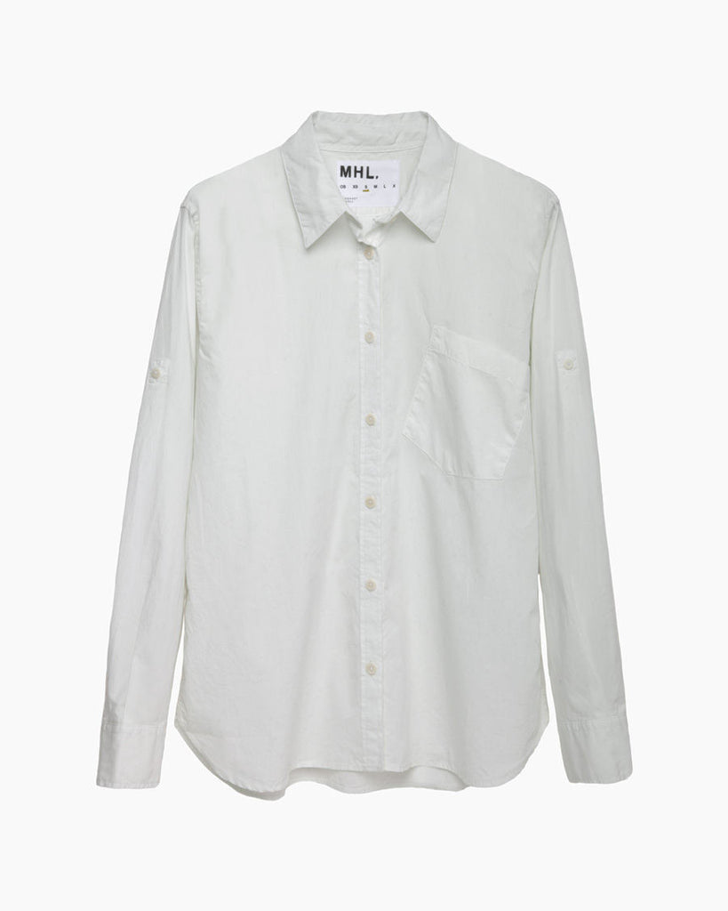Single Pocket Shirt