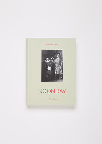 Noonday by Annelies Štrba