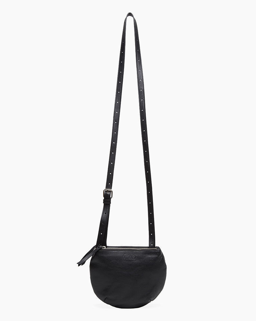 Mini Round Crossbody Bag