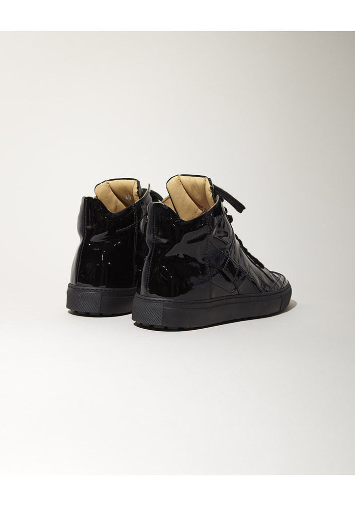 Patent High-Top