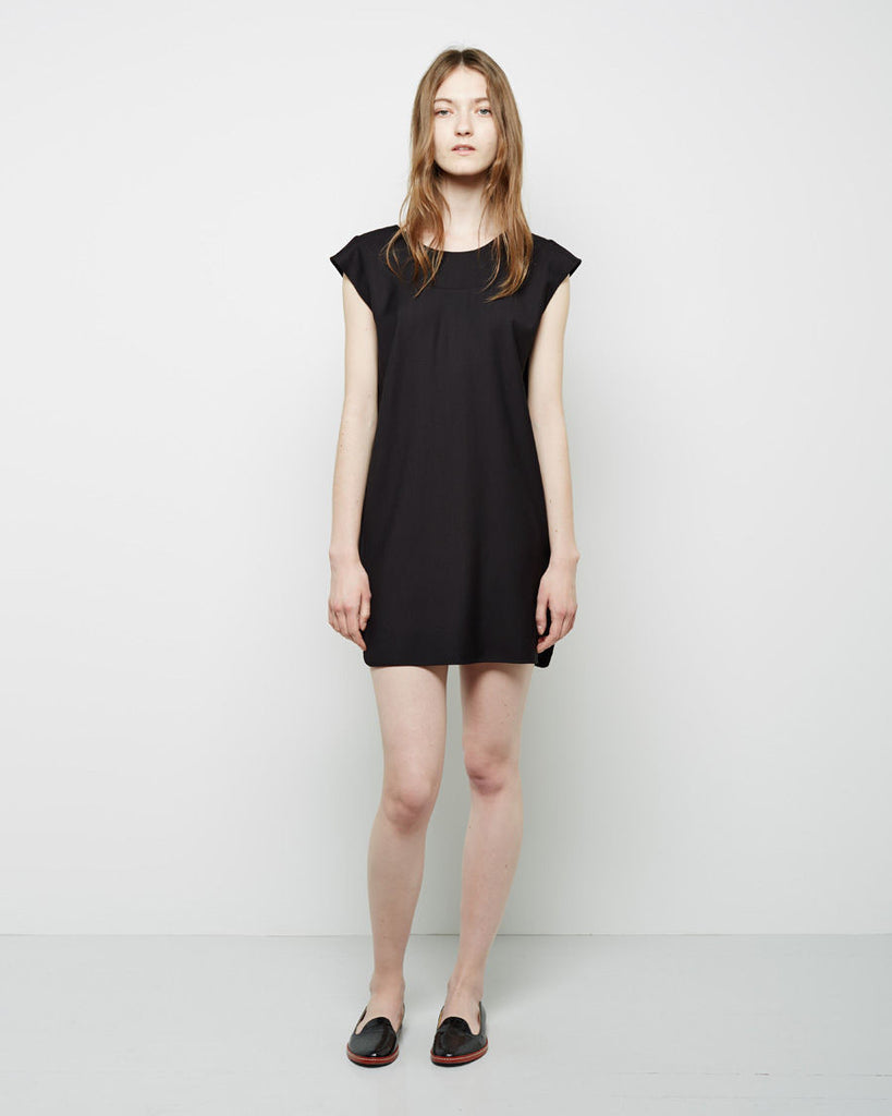 Wool Minidress
