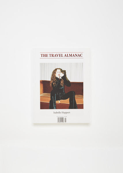 The Travel Almanac Issue 11 La Garconne