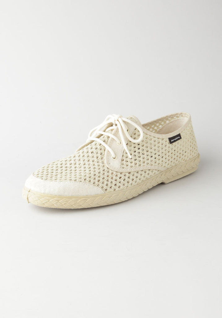 Sisto Net Lace-Up