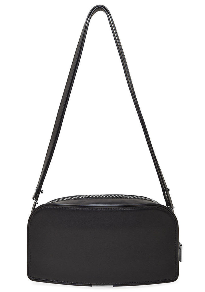 Curved-Back Bag