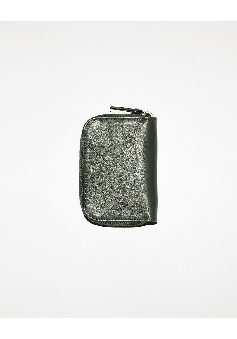 Small Zip Wallet