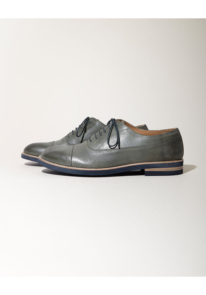 Brushed Oxford