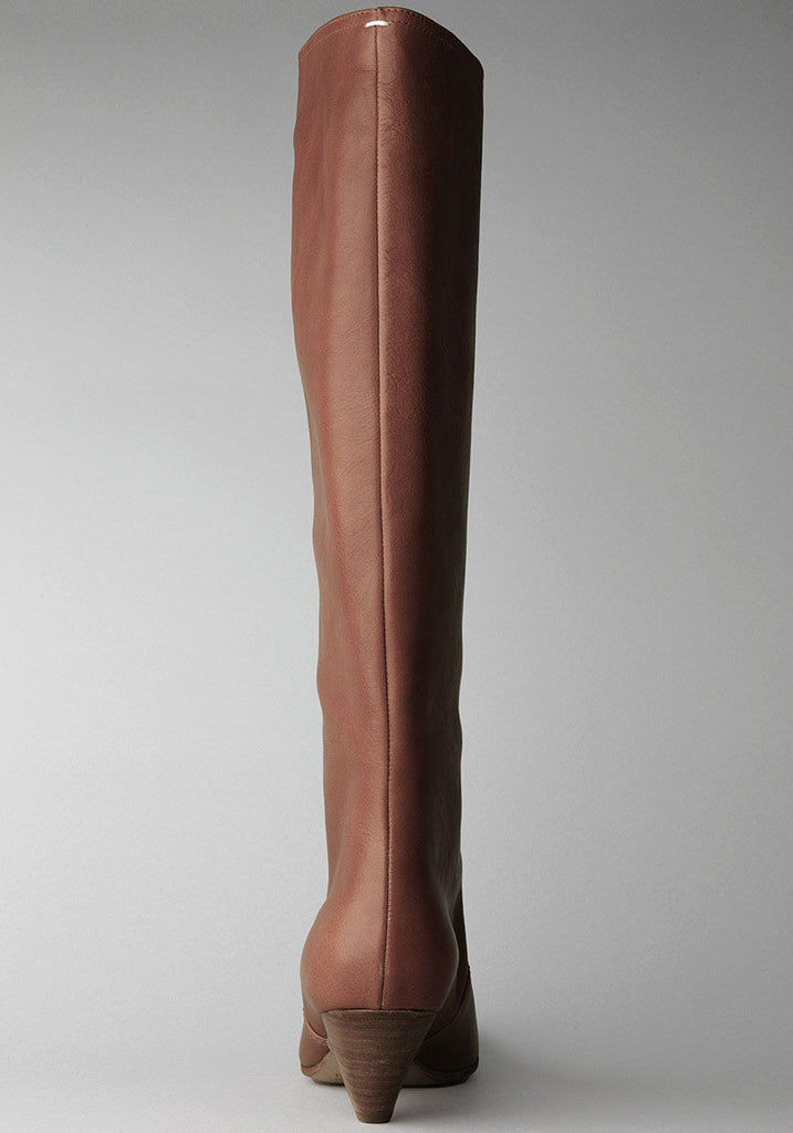 Cone Tall Boot