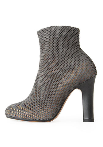 Net Ankle Boot
