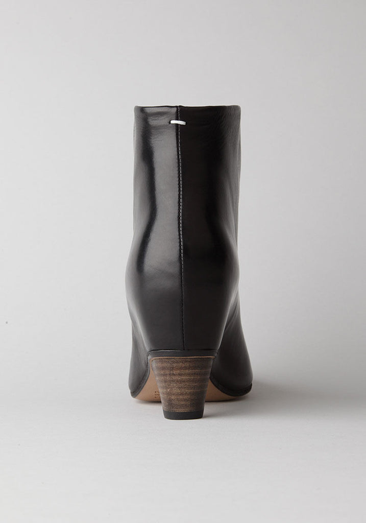 Open Toe Boot