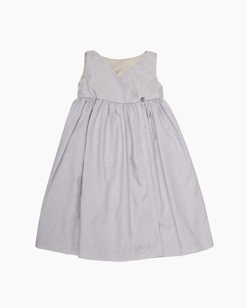 Arianna Sleeveless Dress