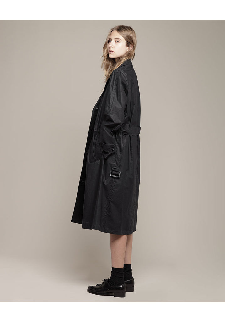 Soft Long Trench