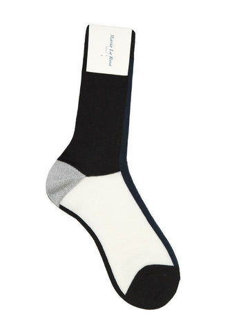 Short Wool Socks