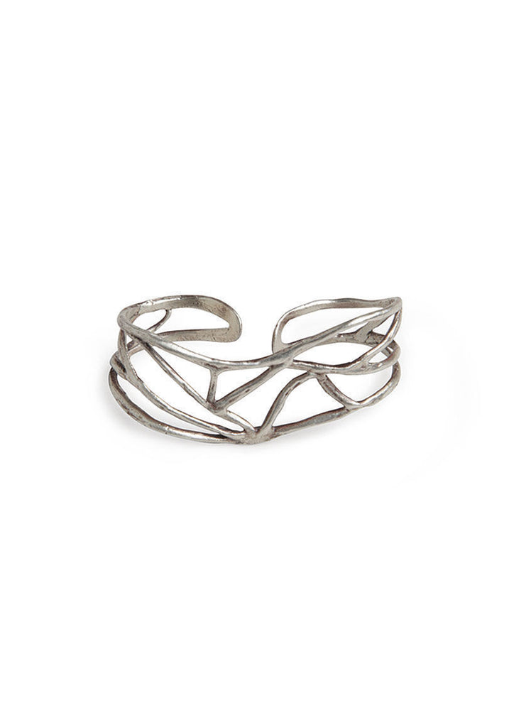 Double-Finger Ring