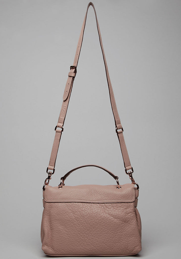 Edie Small Shoulder Bag